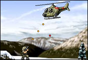 Play Heli Attack 3