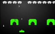 Play Space Invaders Classic